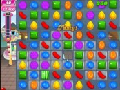 candy crush level 10
