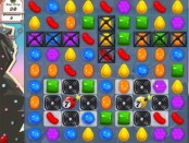 Candy Crush Level 106