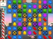 Candy Crush Level 108