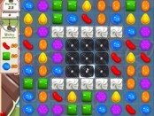 Candy Crush Level 126