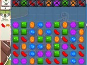 Candy Crush Level 128