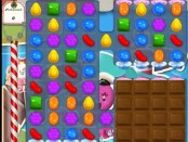 Candy Crush Level 139
