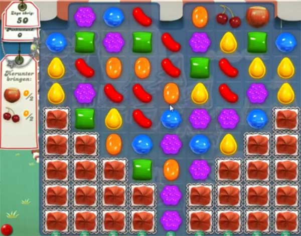Candy Crush Level 152