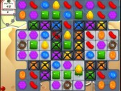 Candy Crush Level 161