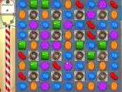 Candy Crush Level 166