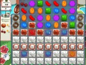 Candy Crush Level 187