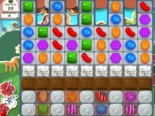 Candy Crush Level 188