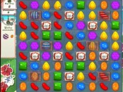 Candy Crush Level 192