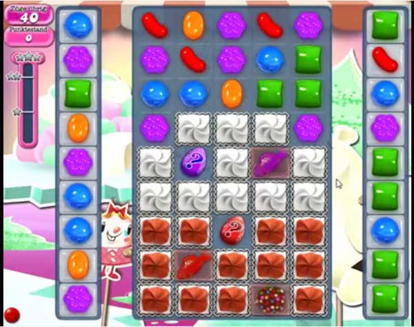 Candy Crush Level 248