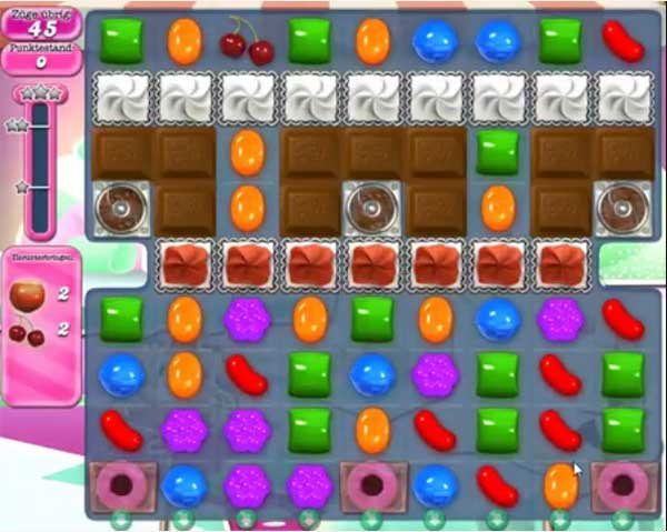 Candy Crush Level 249