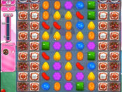 Candy Crush Level 286