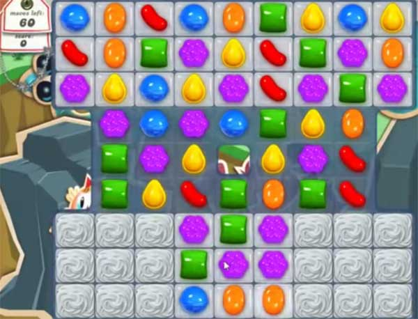 candy crush level 29