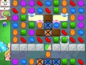 candy crush level 67