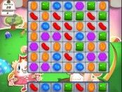 candy crush level 75