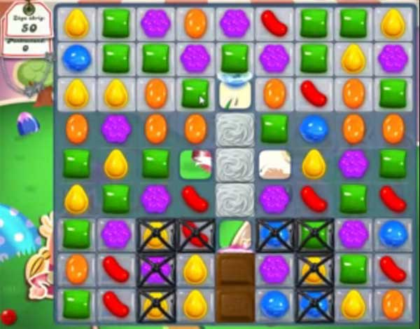 candy crush level 79