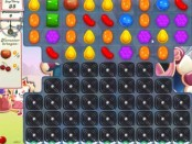 Candy Crush Level 82