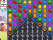 Candy Crush Level 86