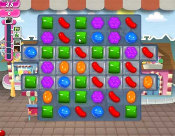 candy crush level 9