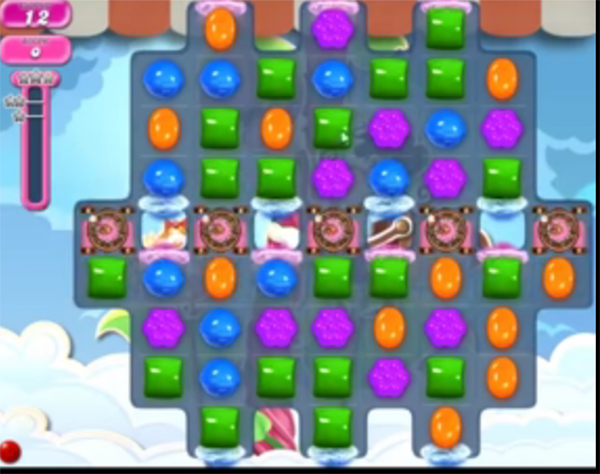 candy crush level 1813