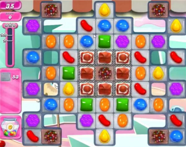 candy crush level 1826