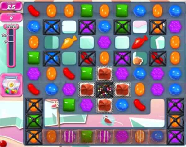 candy crush level 1829