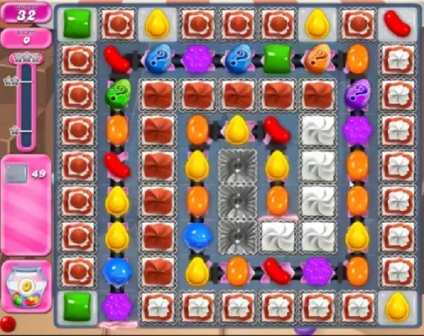 candy crush level 1853