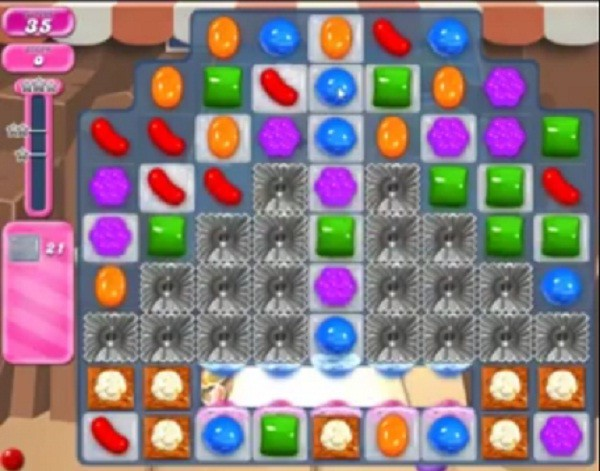 candy crush level 1862